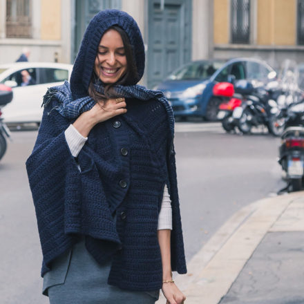 Best Street Style Pics from Stockholm