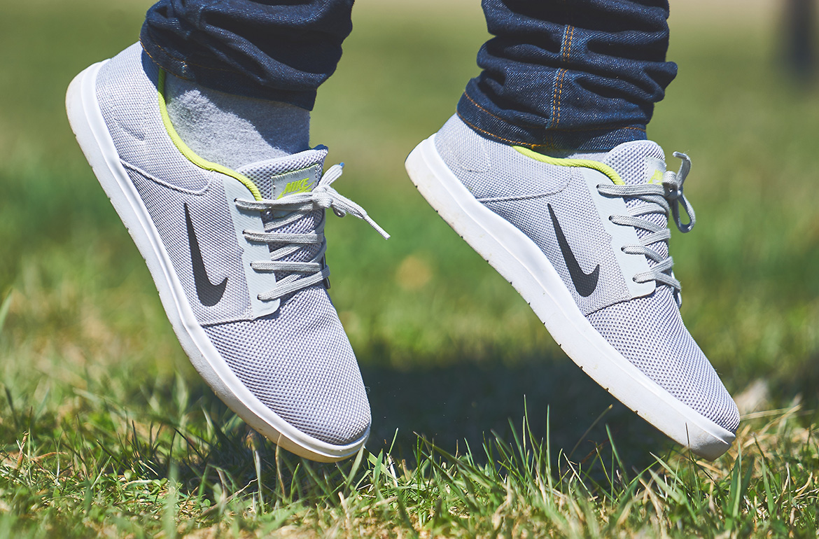 These Are the 14 Coolest Sneakers