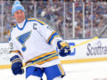 Wayne Gretzky Is Ready for the NHL